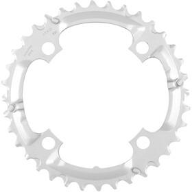 Shimano Alivio FC-M431 Zębatka rowerowa 9-rz., silver